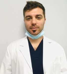 Dr. Pierluigi Amendolagine