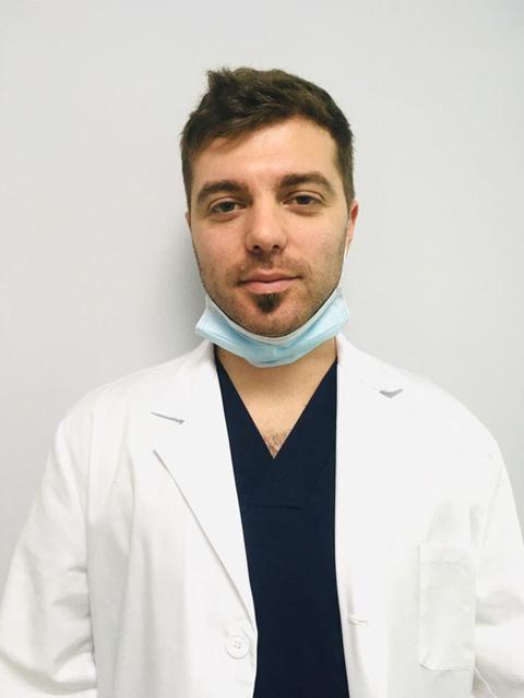 Dr. Pierluigi Amendolagine
