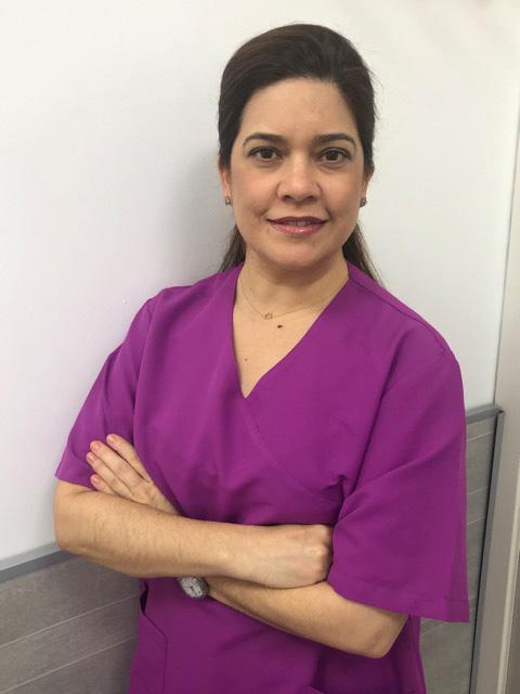 Dra. Gabriela Amador