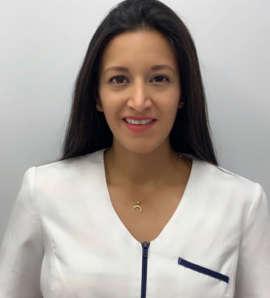 Dra. Elizabeth Ávila Vásquez