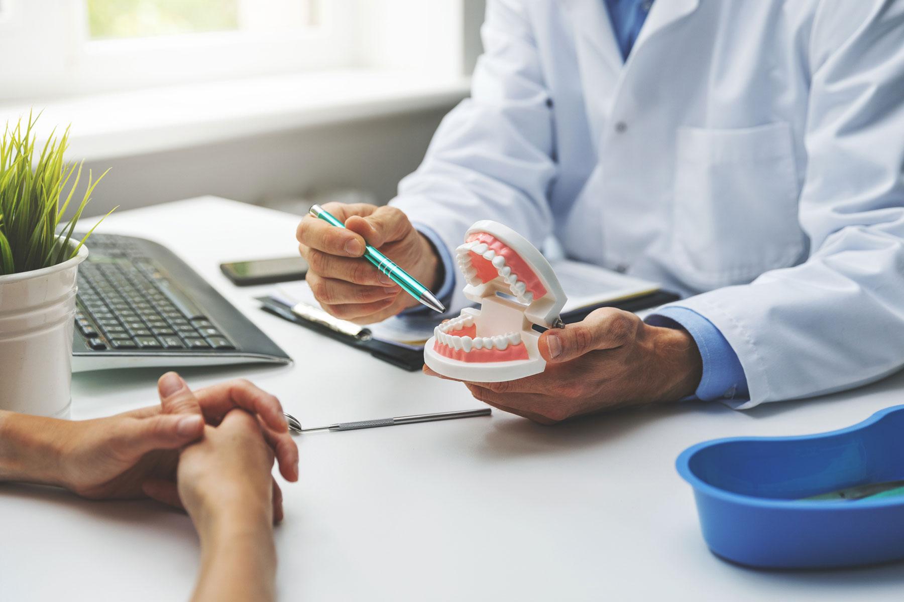 Prótesis Dental en Carabanchel, Prótesis Dental en Navalcarnero